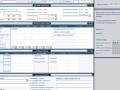 MILESTONE Insurance screen